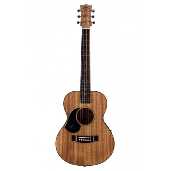 Maton EMBW-6LH Left Handed Blackwood Series Mini Acoustic Guitar