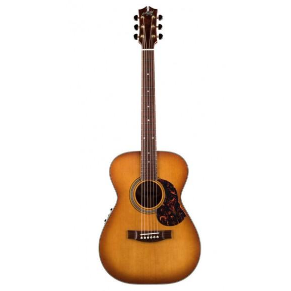 Maton EBG808 Nashville Acoustic Electric Guitar