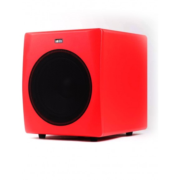 Monkey Banana - Gibbon 10 Active Studio Subwoofer (Red)
