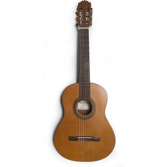 Katoh MCG35C/3 3/4 Size Classical Guitar