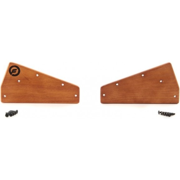 Moog Minitaur Wood Side Piece Kit