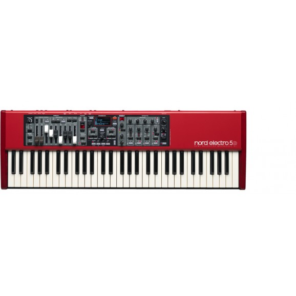 Nord Electro 5D 61 Key Stage Piano