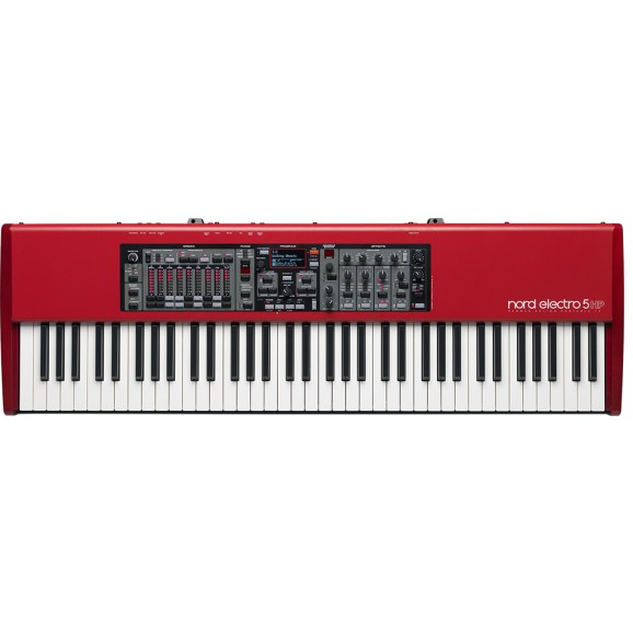 Nord Electro 5 HP 73 Key Stage Piano