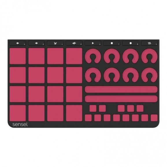 SENSEL - Music Production Overlay