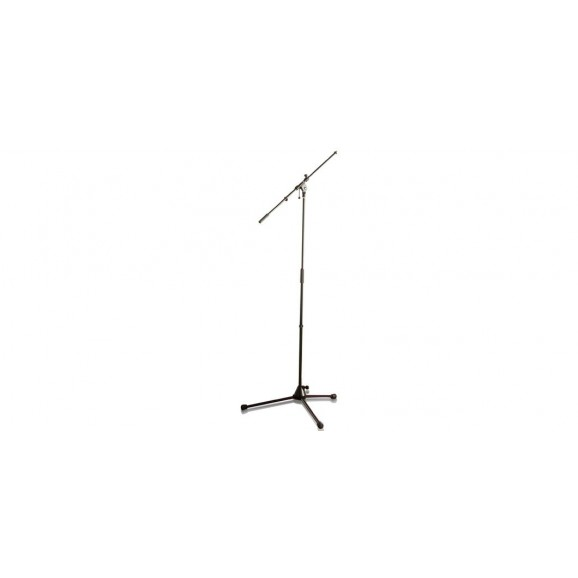 Microphone Stand (Mic Stand) - Black