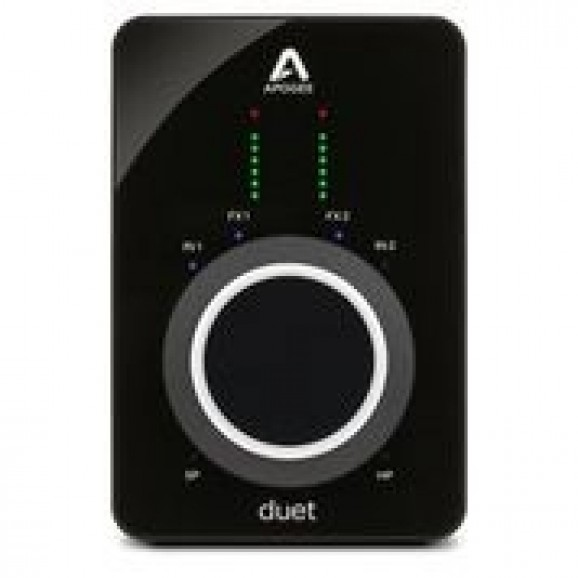 APOGEE - Duet 3 - Audio Interface
