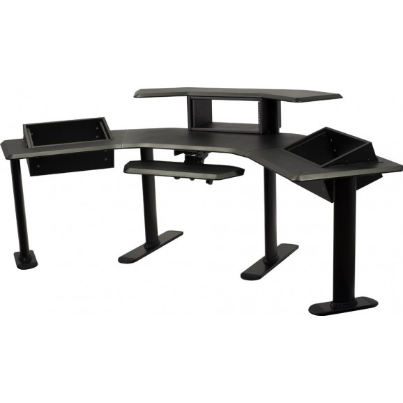 Ultimate Support - Neculeus 5 Studio Workstation Desk