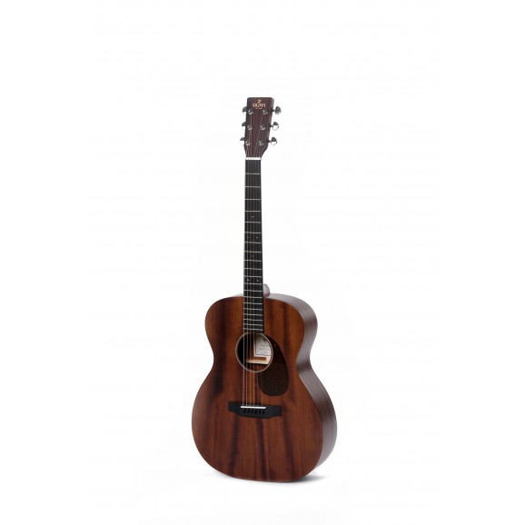 Sigma 000M-15 Auditorium Sized Acoustic Guitar