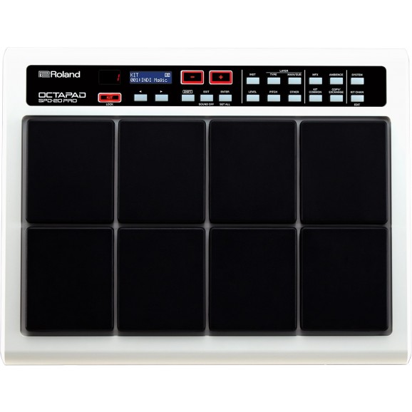 Roland  OCTAPAD SPD-20 PRO Digital Percussion Pad  - Limited Stock Pre Order Now