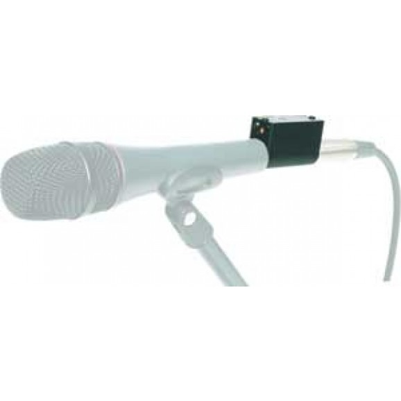 Optogate PB05M - Automatic Microphone Volume Gate (Mute)