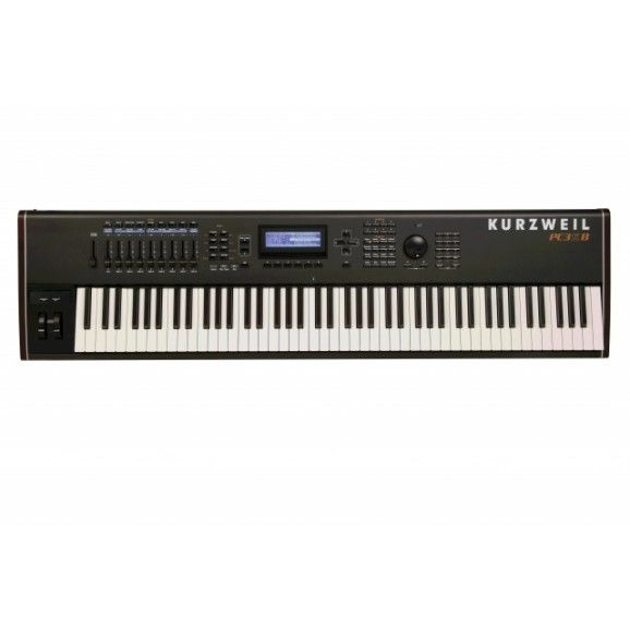 Kurzweil PC3K-8 88 Note Digital Keyboard