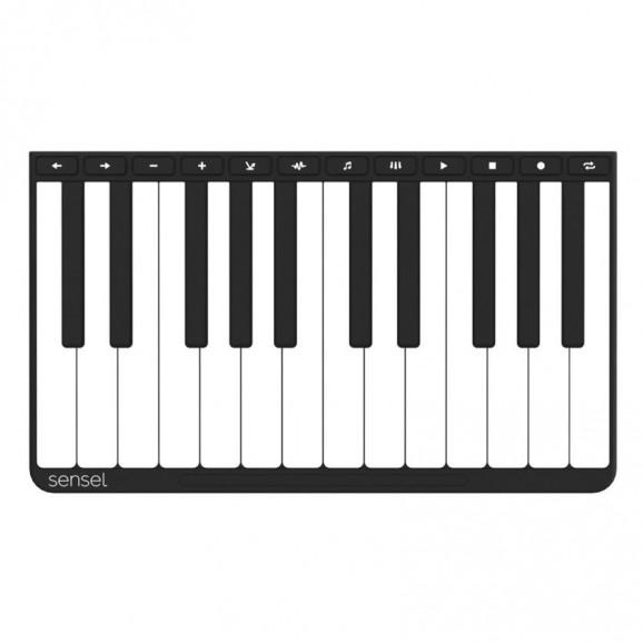 SENSEL - Piano Overlay