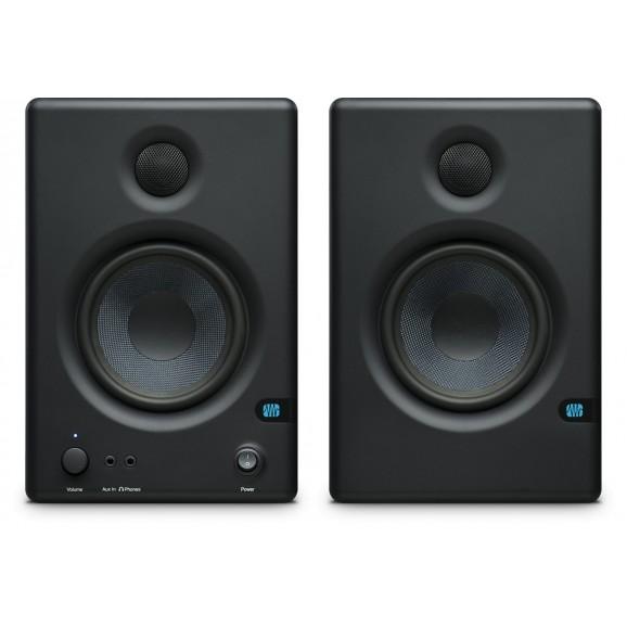 "PreSonus Eris E4.5 - 2-way 4.5"" Studio Monitor (Pair)"