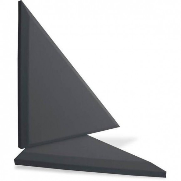 Primacoustic 24x2 Triangular Beveled Edge Panel (2PC Set)