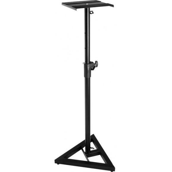 On Stage Studio Monitor Stand (Pair)