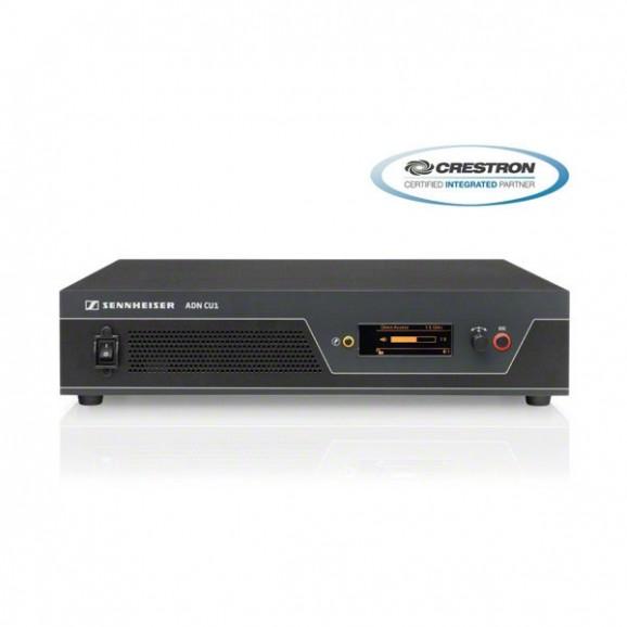 Sennheiser - ADN CU1-EU Conference System Central Control Unit.