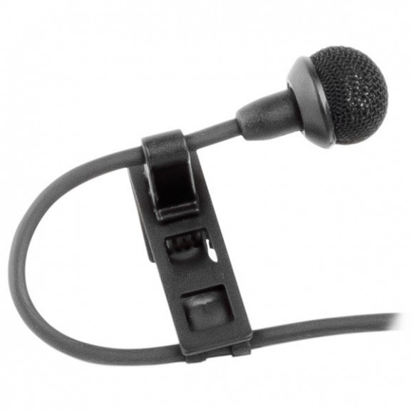 MKE 2 digital Lapel mic ; Clip mic - Voice Audio Recording via Mobile Phone or Cameras - Sennheiser
