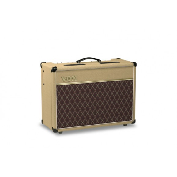 "Vox AC15C1 Limited Edition Tan 15w 12"" Combo"