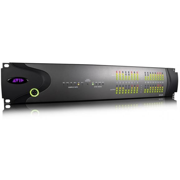 AVID HD 8x8x8 I/O