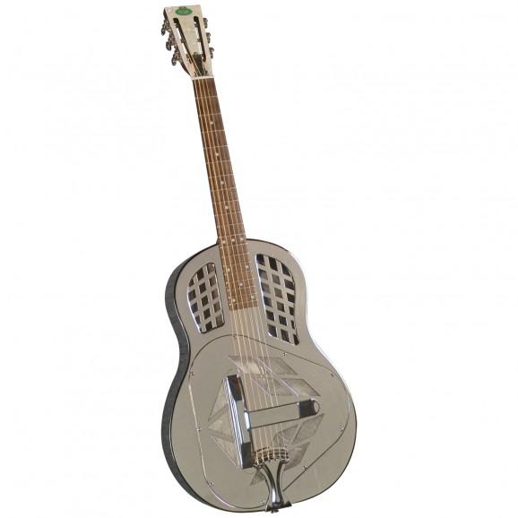 Regal RC57 Resonator Guitar
