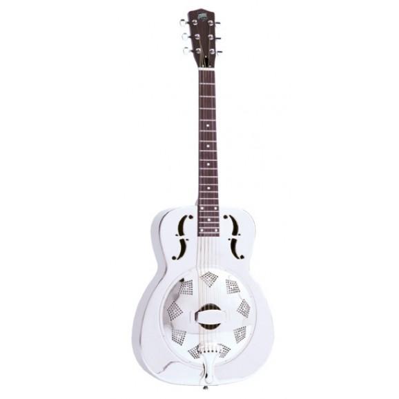 Recording King Acoustic Resonator Guitar