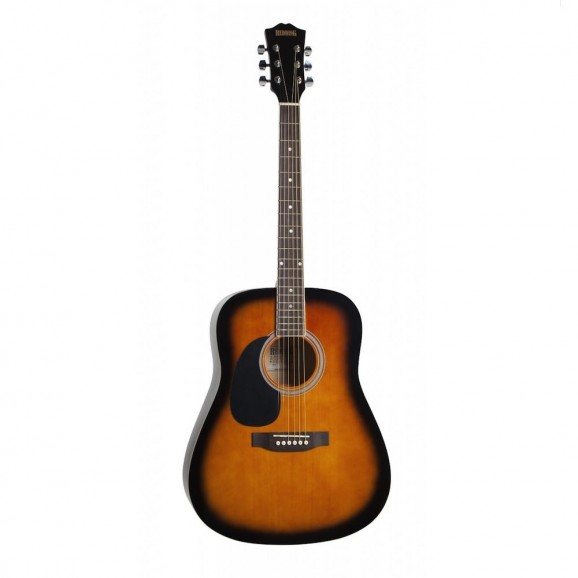 Redding RED50LHTS Acoustic Guitar