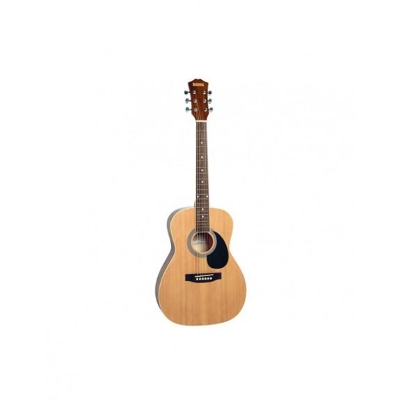 Redding Red34 Acoustic Guitar in Natural