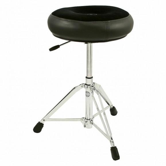 Roc-N-Soc Drum Throne  Nitro Rider w/ Round Black Seat