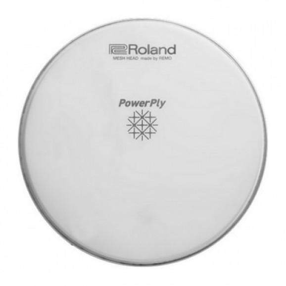 "Roland 22"" PowerPly Mesh Bass Drum Head"