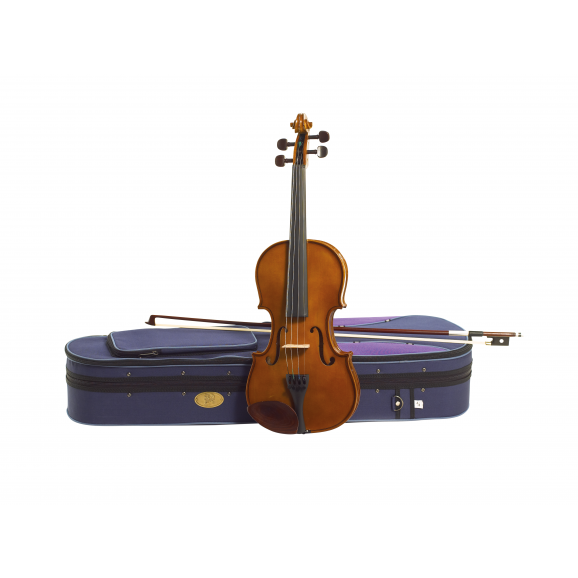 Stentor Student 1 4/4 Size Violin in Antique Chestnut