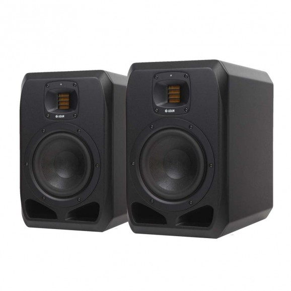 Adam S2V Studio Monitors - Pair