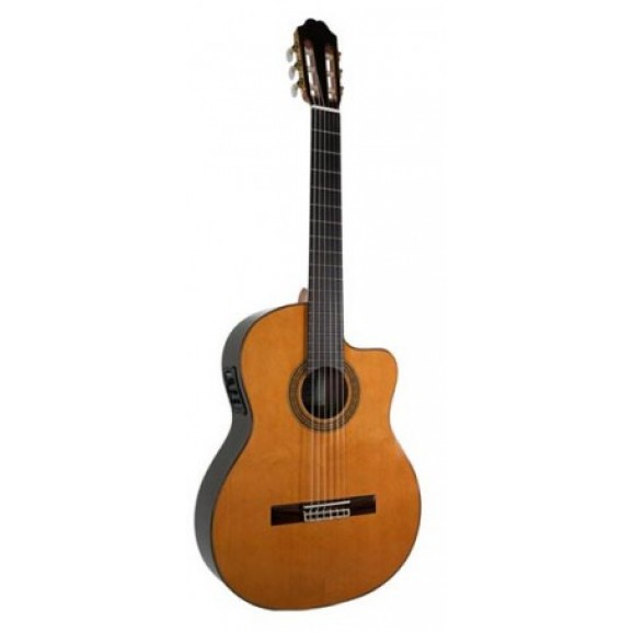 Katoh MCG80CAE Classical Electric Guitar