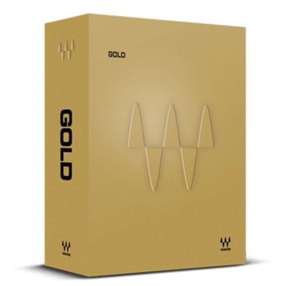 Waves Gold Native Plugins - Serial Download