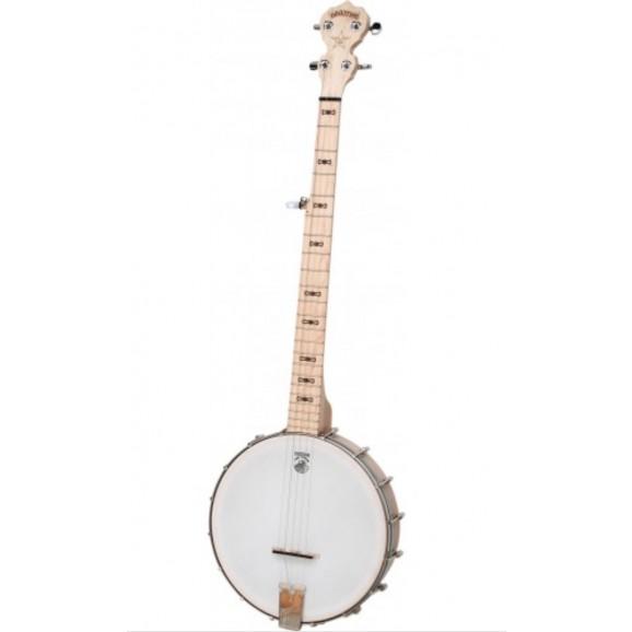 Deering Goodtime Openback 5-String Banjo