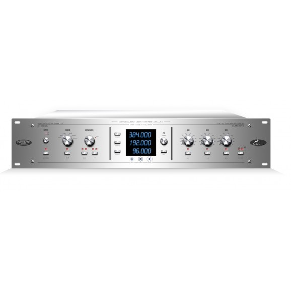 Antelope Audio Isochrone Trinity 384 kHz HD Master Clock