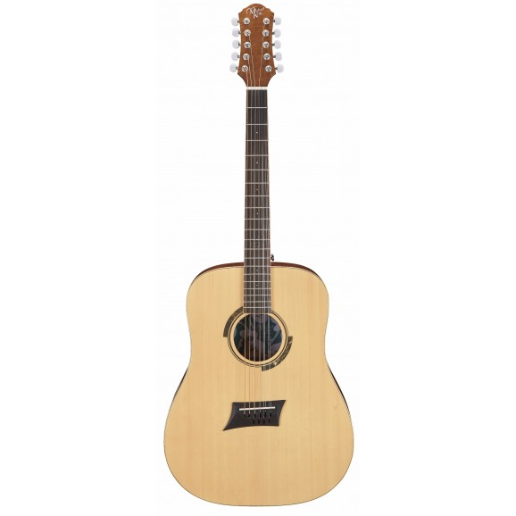 Michael Kelly - Acoustic Electric Guitar Triad 10E
