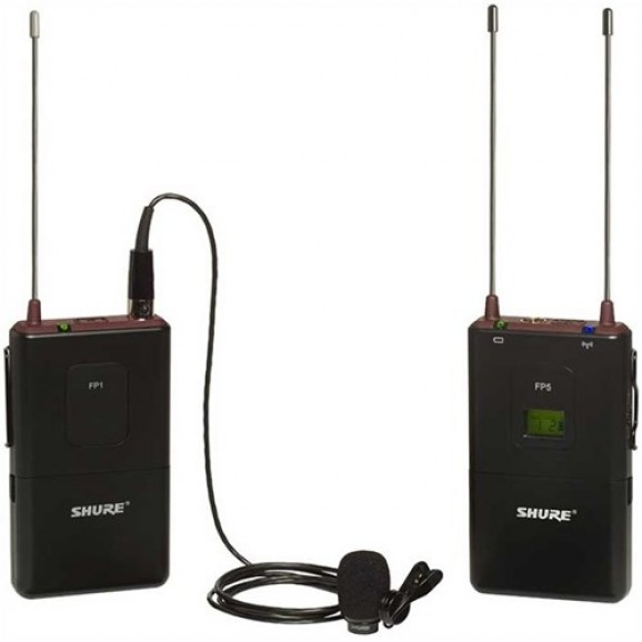 Shure FP15 Wireless Mic Bodypack System