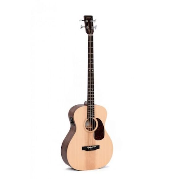 Sigma BME Sigma SE Series Acoustic Bass