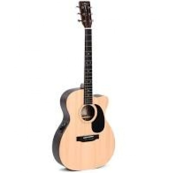 Sigma 000TCE Acoustic / Electric Guitar