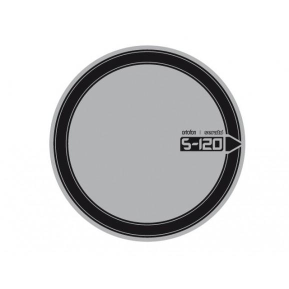 Ortofon S-120 Slipmat