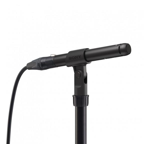 Sony ECM100U End Address Microphone - Omni Directional Pattern
