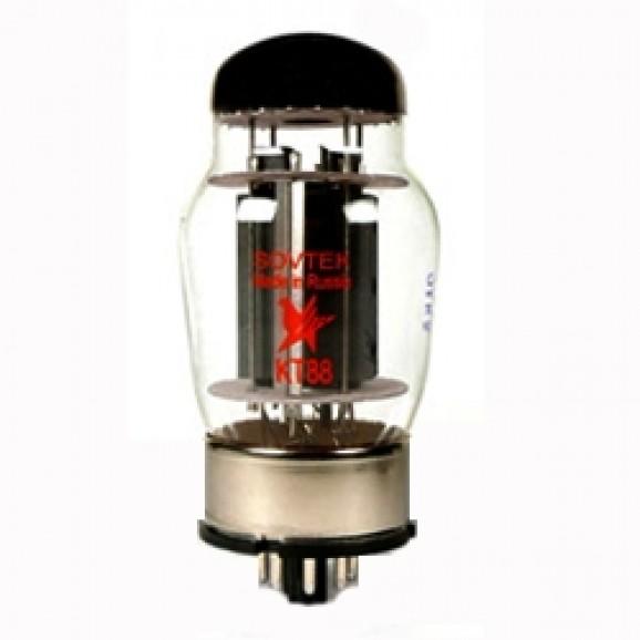 Sovtec KT88 Amplifier Power Tube/Valve - Single