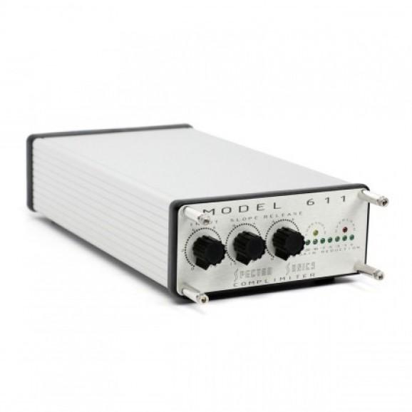 Spectrasonics 611 Single Channel Instrument / Microphone Complimenter SPC-M611