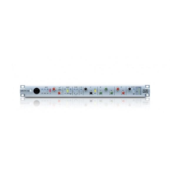 SSL Solid State Logic Alpha Channel Strip