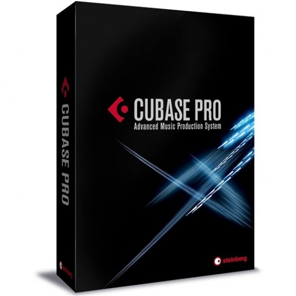Steinberg Cubase Pro 9.5 Recording Software - Free upgrade to 10.5 PRO upon Registration. - 2 only
