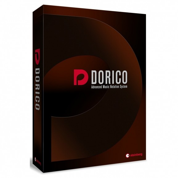 Steinberg Dorico Pro 2 Music Notation system Education Edition