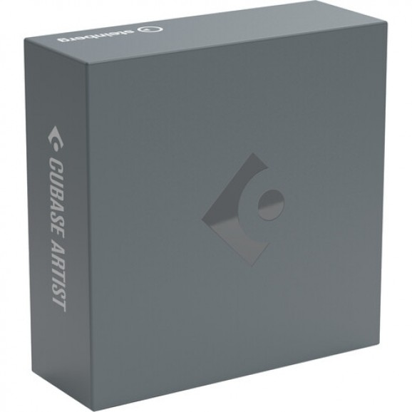 Cubase 11 Artist Upgrade - with free USB Dongle (from Cubase AI or LE 4 and up)