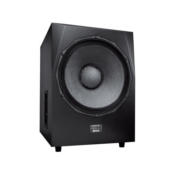"""ADAM Audio - Sub 2100 Active Subwoofer 1000w 1x21.5"""""""