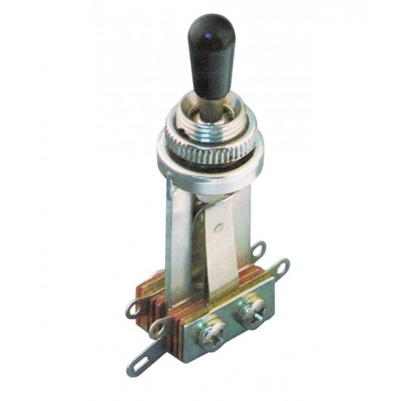 Eagle 3 Way Toggle Switch Straight