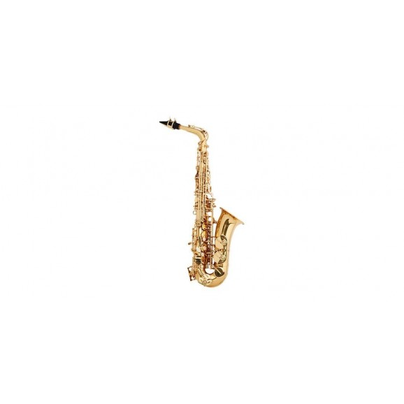 Beale SX200 Alto Saxophone (Includes Case)